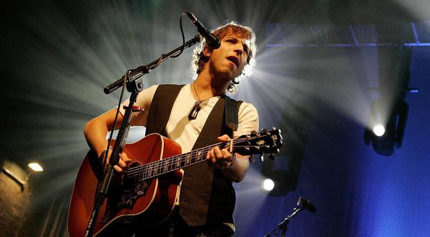 James Morrison has starred in a mockumentary set around the release of his fourth studio album Higher Than Here