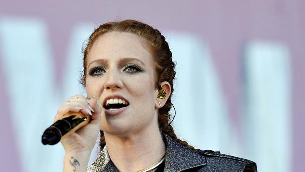 Jess Glynne's voice will be much in evidence for the BBC's Children In Need campaign