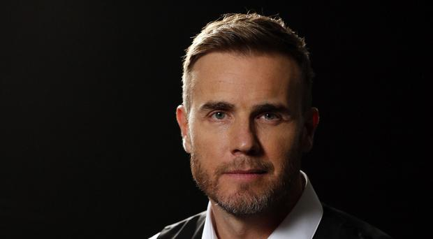 Gary Barlow has written a new musical with Tim Firth inspired by the Women's Institute's Calendar Girls