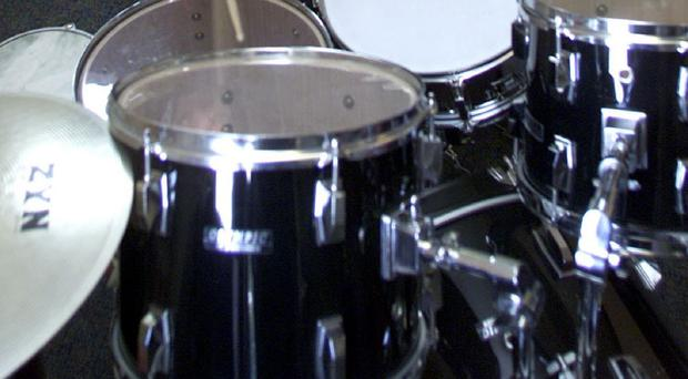 Phil Taylor was the band's drummer from 1975 to 1984 and 1987 to 1992