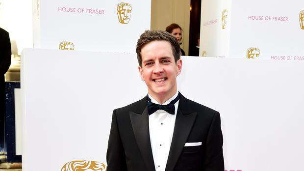 Stevie McCrorie was famously entered into The Voice by his colleagues in the Kirkcaldy fire services