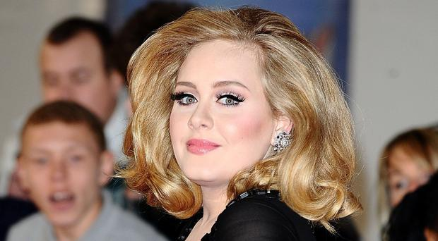 Adele's new album 25 will not be on music streaming sites