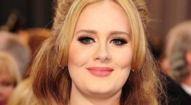 Adele's 25 has shifted 2.433 million copies in the US since it was unveiled on Friday