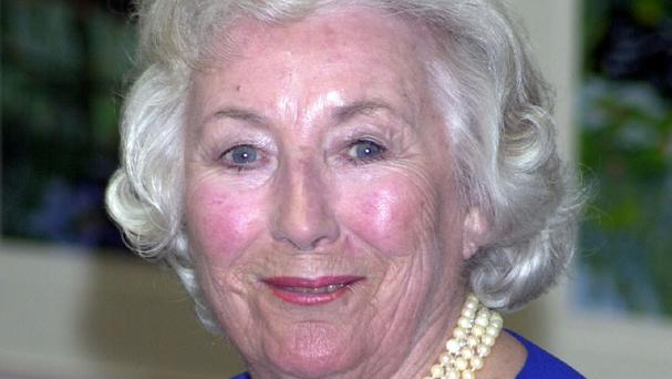 Dame Vera Lynn is backing UK Music's campaign against cuts to BBC music services