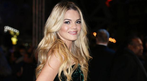 Louisa Johnson's single has entered the chart at number nine
