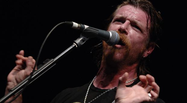 Eagles Of Death Metal were performing at the Bataclan in Paris on November 13 when 130 people were killed