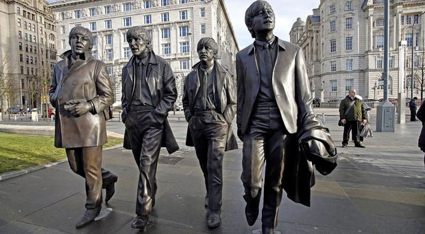 The Fab Four's work from 1962-1970 could be heading for streaming services, according to reports