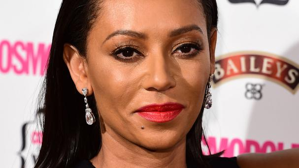 Mel B said she loves the idea of being back on stage