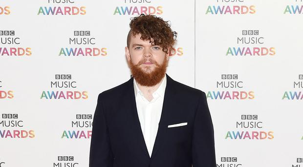 Jack Garratt won the BBC Music Sound Of 2016 poll