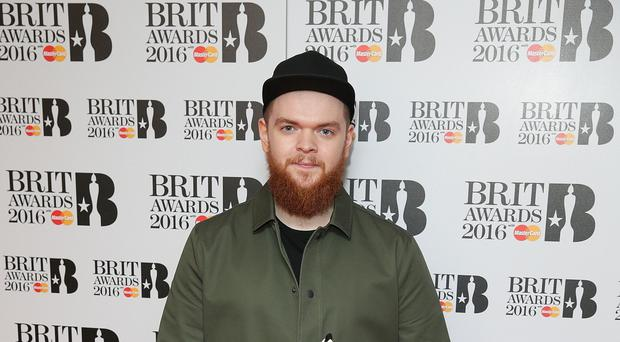 Jack Garratt is tipped to be a big name