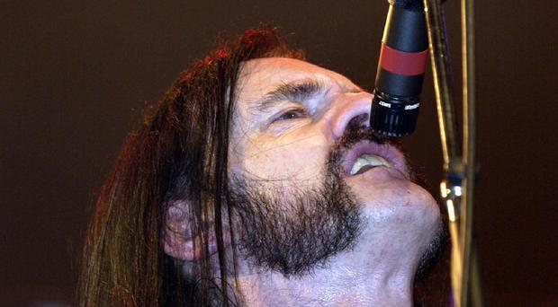 Lemmy, real name Ian Fraser Kilmister, passed away days after he turned 70
