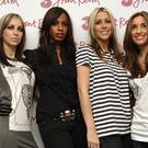 All Saints were one of most popular bands of the Nineties