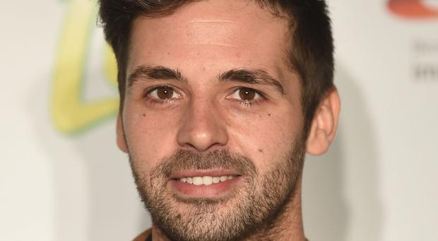 Ben Haenow's departure from Simon Cowell's record label comes less than three months after the release of his debut album