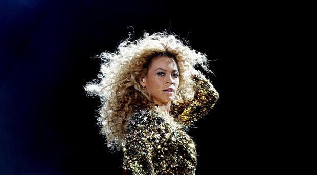 Beyonce is embarking on a world tour