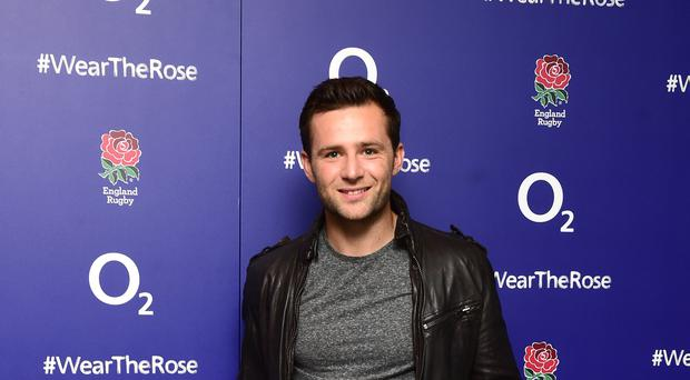 Harry Judd has become a father