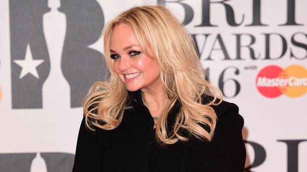 Emma Bunton said the Spice Girls have discussed plans to mark their two decades in music