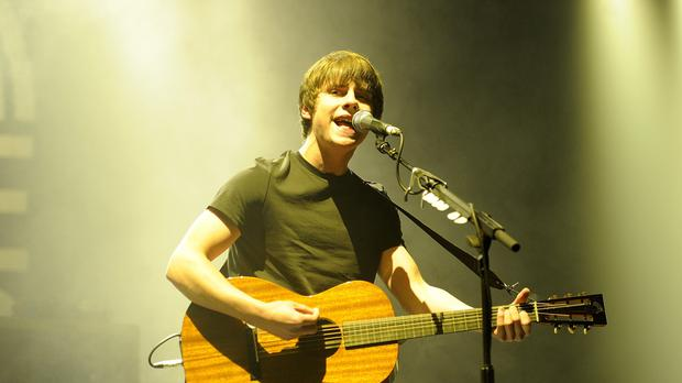 Jake Bugg has joined the line-up for BBC Radio 1's Big Weekend Exeter 2016