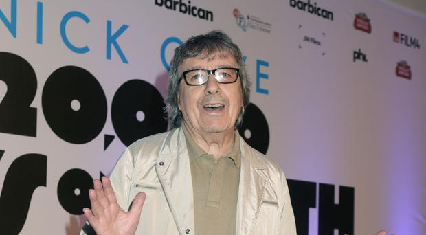 Bill Wyman is undergoing treatment for prostate cancer and is expected to make a full recovery