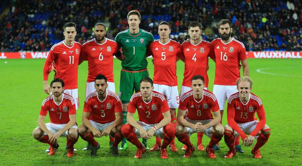 Wales will have the support of the Manic Street Preachers during their Euro 2016 campaign