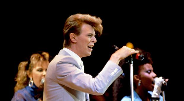 David Bowie's greatest hits will be performed