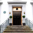 Abbey Road Studios in London is one of the world's most famous recording studios
