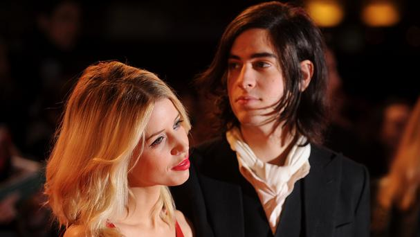 Thomas Cohen has spoken of how he fell in love with Peaches Geldof on the first day they met