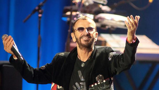 Ringo Starr has joined Bruce Springsteen taking action over a North Carolina law that blocks anti-discrimination laws for the LGBT community (AP)