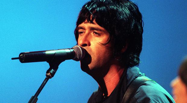 Johnny Marr released his first debut album The Messenger in 2013, followed by Playland a year later