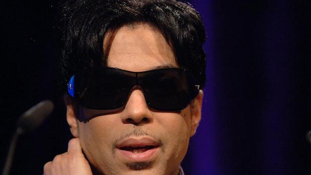 Prince who has died at the age of 57.