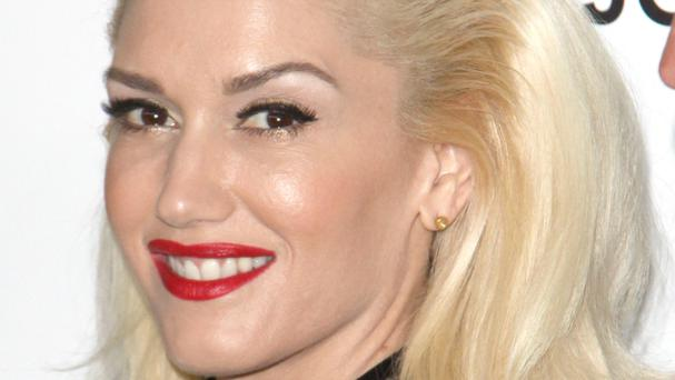 Gwen Stefani received the Hero Award for her philanthropic efforts at the Radio Disney Music Awards