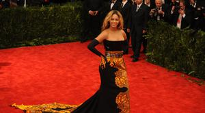Beyonce is losing her grip on top spot