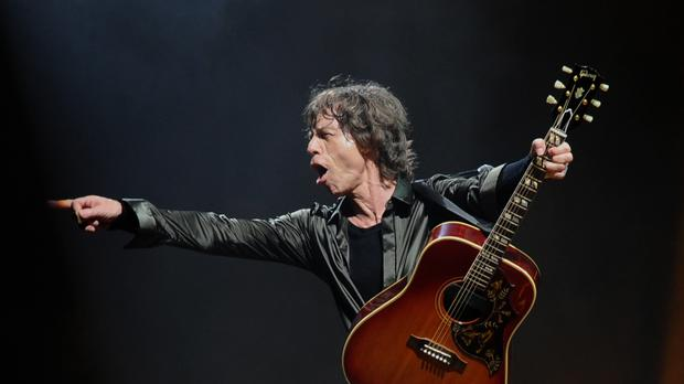 Sir Mick Jagger and his Rolling Stones bandmates have demanded that US presidential hopeful Donald Trump stops playing their songs during his campaign