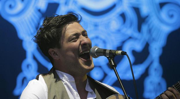 Mumford & Sons urged the Government to take action