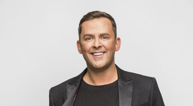 Scott Mills said critics who still sneer at the Eurovision Song Contest have an