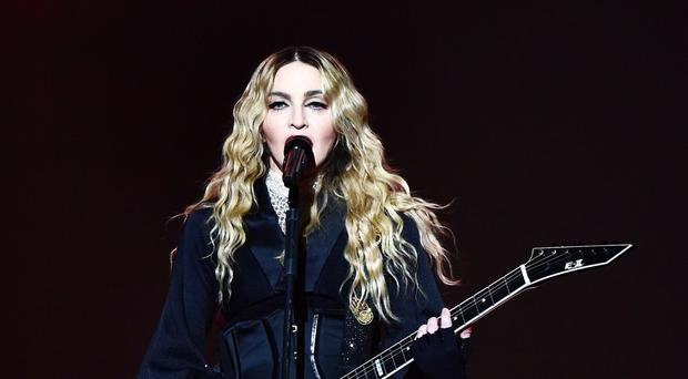 Madonna will pay homage to Prince at the awards