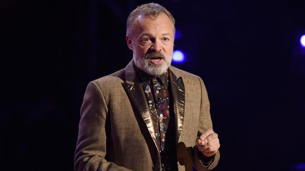 Graham Norton is gearing up for another Eurovision