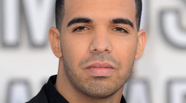 One Dance by rapper Drake is the longest-running number one of the year so far