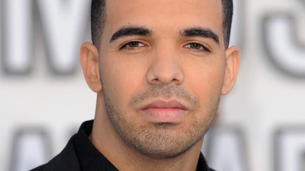 Drake is just ahead of Justin Timberlake in the singles chart