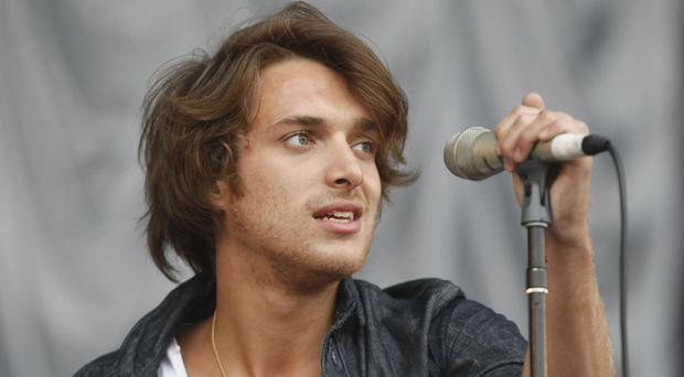Paolo Nutini has agreed to play a show in Newport
