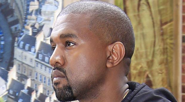 A secret Kanye West gig in New York had to be cancelled