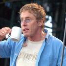 The Who lead singer Roger Daltrey has had a special champagne named after him