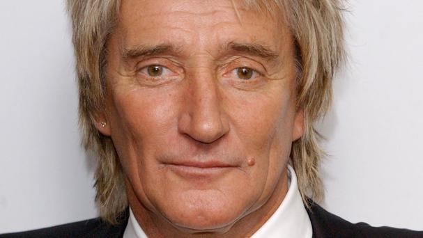 Rod Stewart has become a Sir in the Queen's Birthday Honours list