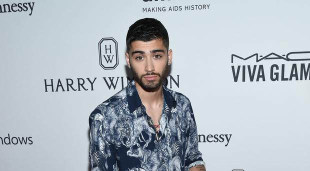 Zayn Malik star posted an apology and full explanation in a message on his official Instagram account