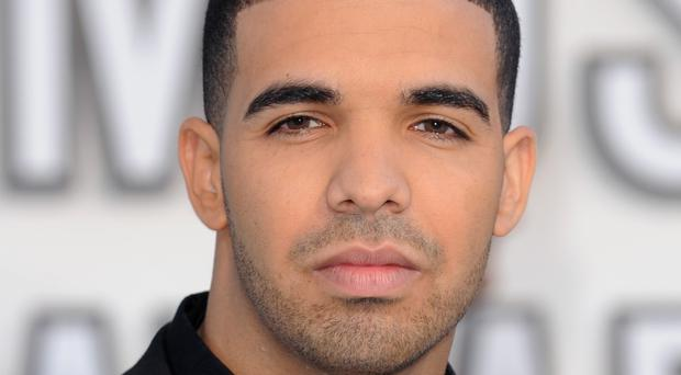Drake's One Dance has been at the top of the charts for nine weeks