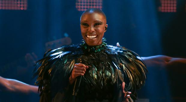 Laura Mvula, who will play Glastonbury, says the music industry is 'sexist' and 'racist'