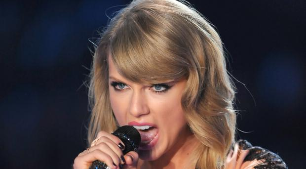 Taylor Swift has become one of the faces of the service