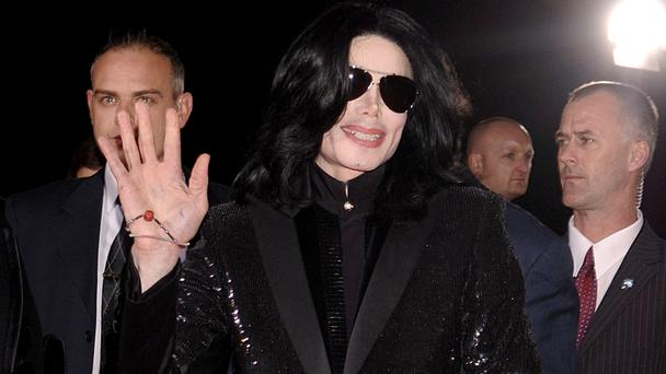 Prince Jackson gets Michael Jackson tribute tattoo