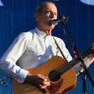 Francis Rossi performs in Hyde Park last year (Matt Crossick/PA ).