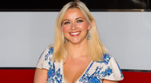 Charlotte Church (Dominic Lipinski/PA)
