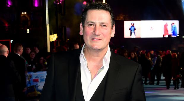 Tony Hadley has parted ways with Spandau Ballet (Ian West/PA)